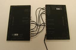 SCHELL COVERT 4MDLD SIGNALING TRANSMITTER